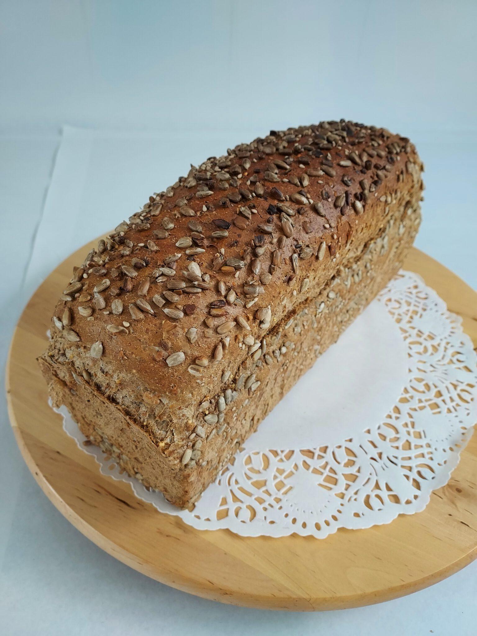 Wat is het meest gegeten brood in Nederland?