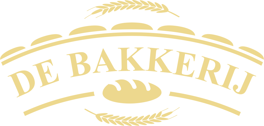 De Bakkerij Logo